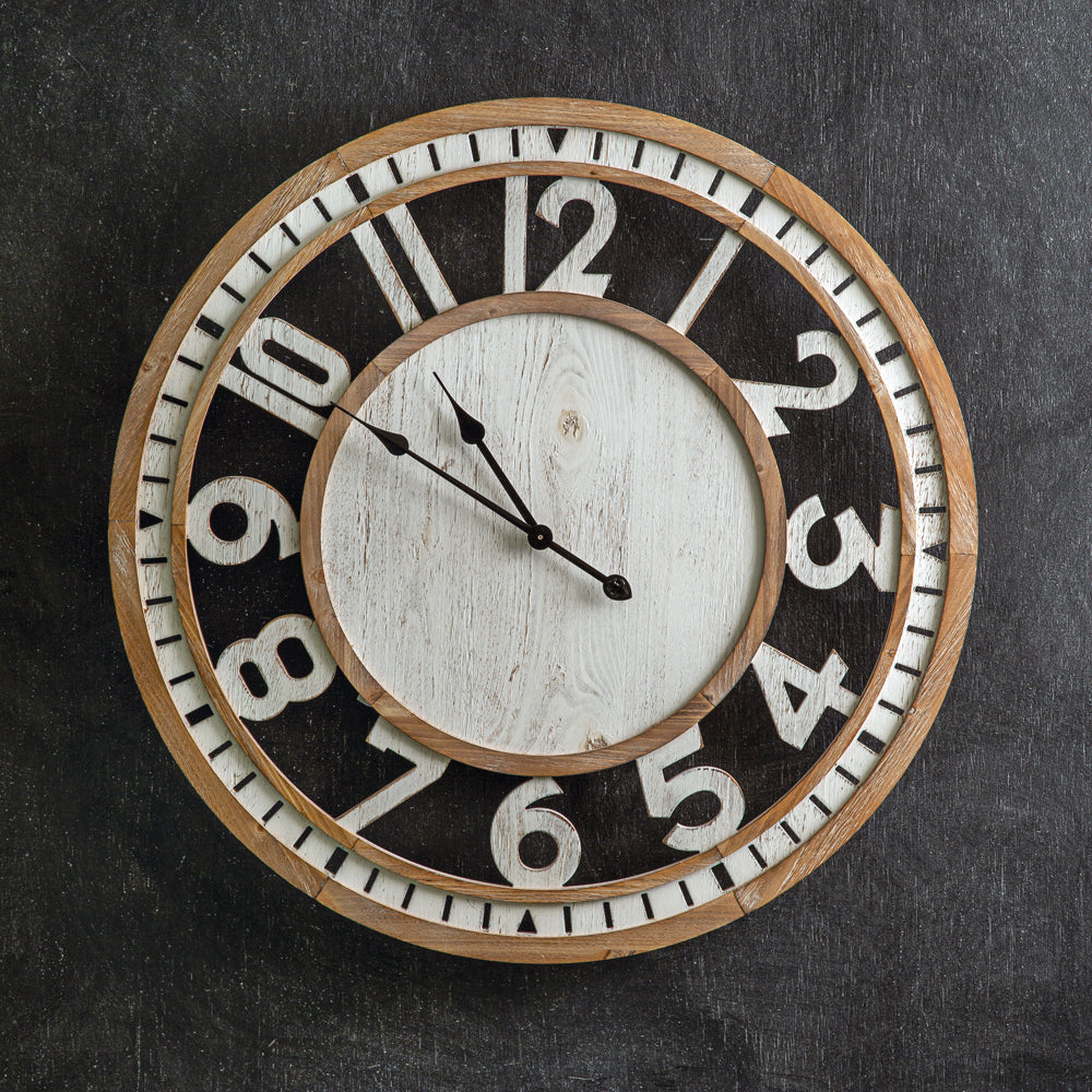 Langton Wall Clock