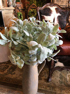 LAMBS EAR SPRAY - GREEN - 27""