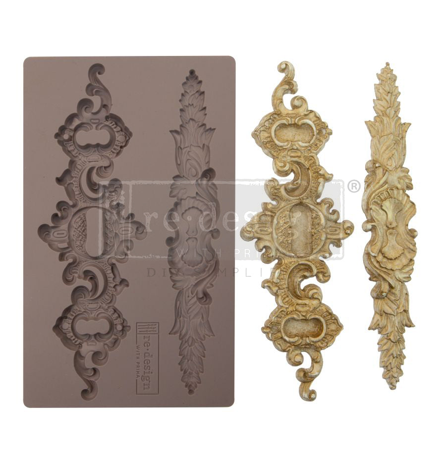 Redesign with Prima - Redesign Mould - Sicilian Plates