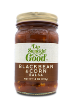 Load image into Gallery viewer, BLACK BEAN & CORN SALSA