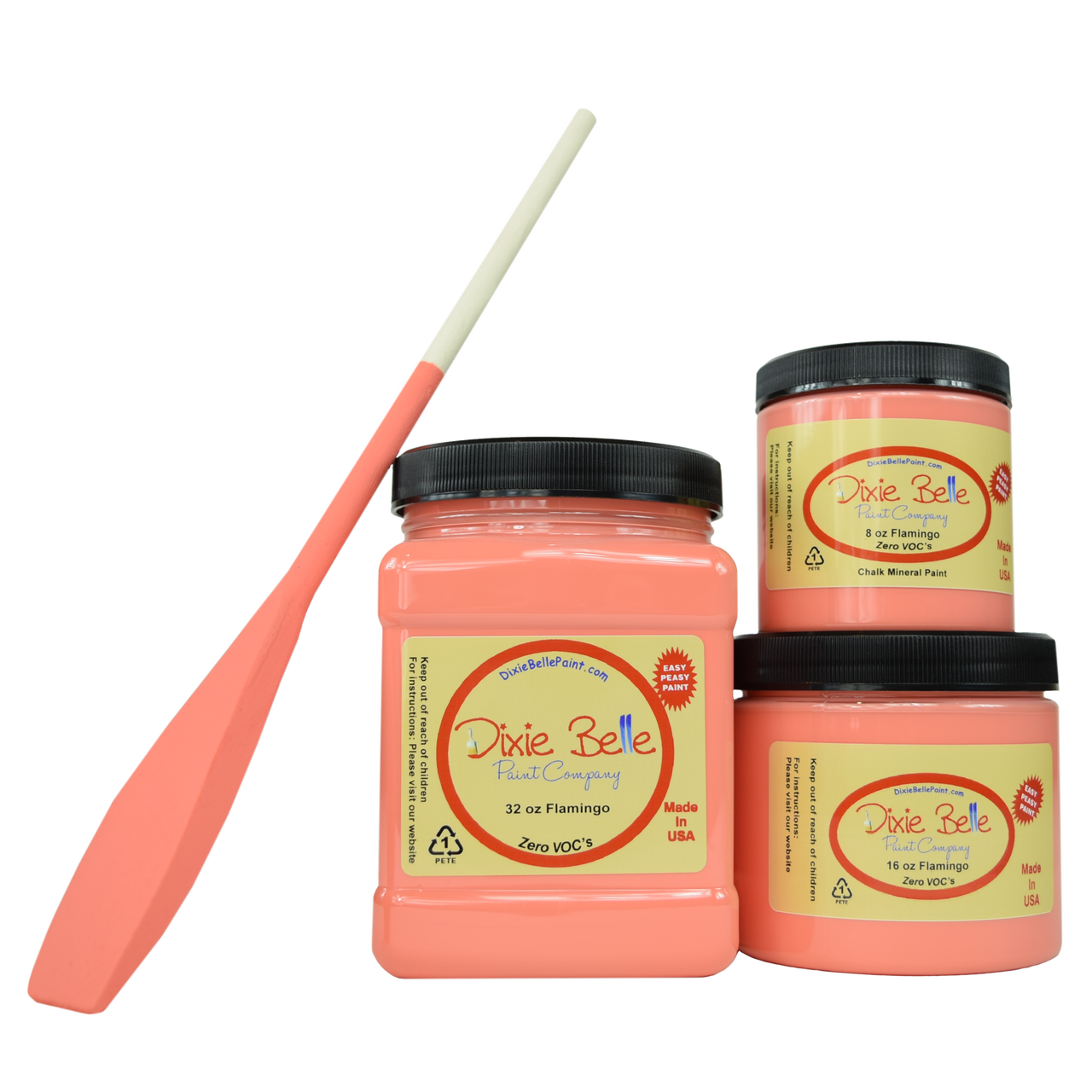 Dixie Belle Chalk Paint - FLAMINGO
