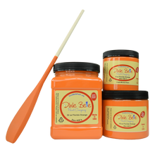 Load image into Gallery viewer, Dixie Belle Chalk Paint - FLORIDA ORANGE