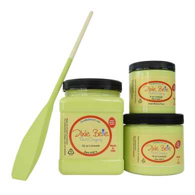 Dixie Belle Chalk Paint - LIMEADE