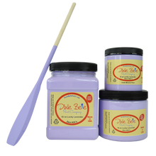 Load image into Gallery viewer, Dixie Belle Chalk Paint - LUCKY LAVENDER