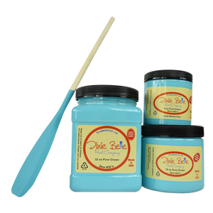 Dixie Belle Chalk Paint - PURE OCEAN
