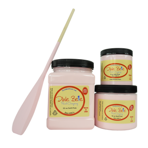 Dixie Belle Chalk Paint - SOFT PINK