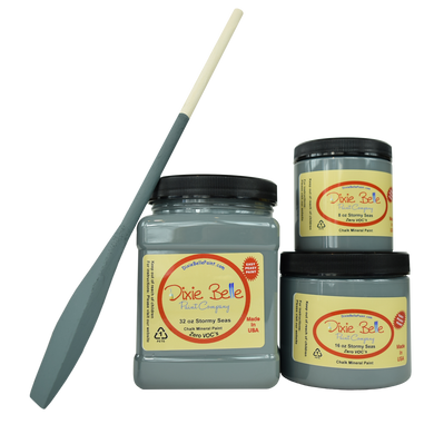 Dixie Belle Chalk Paint - STORMY SEAS