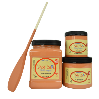 Dixie Belle Chalk Paint - TERRACOTTA