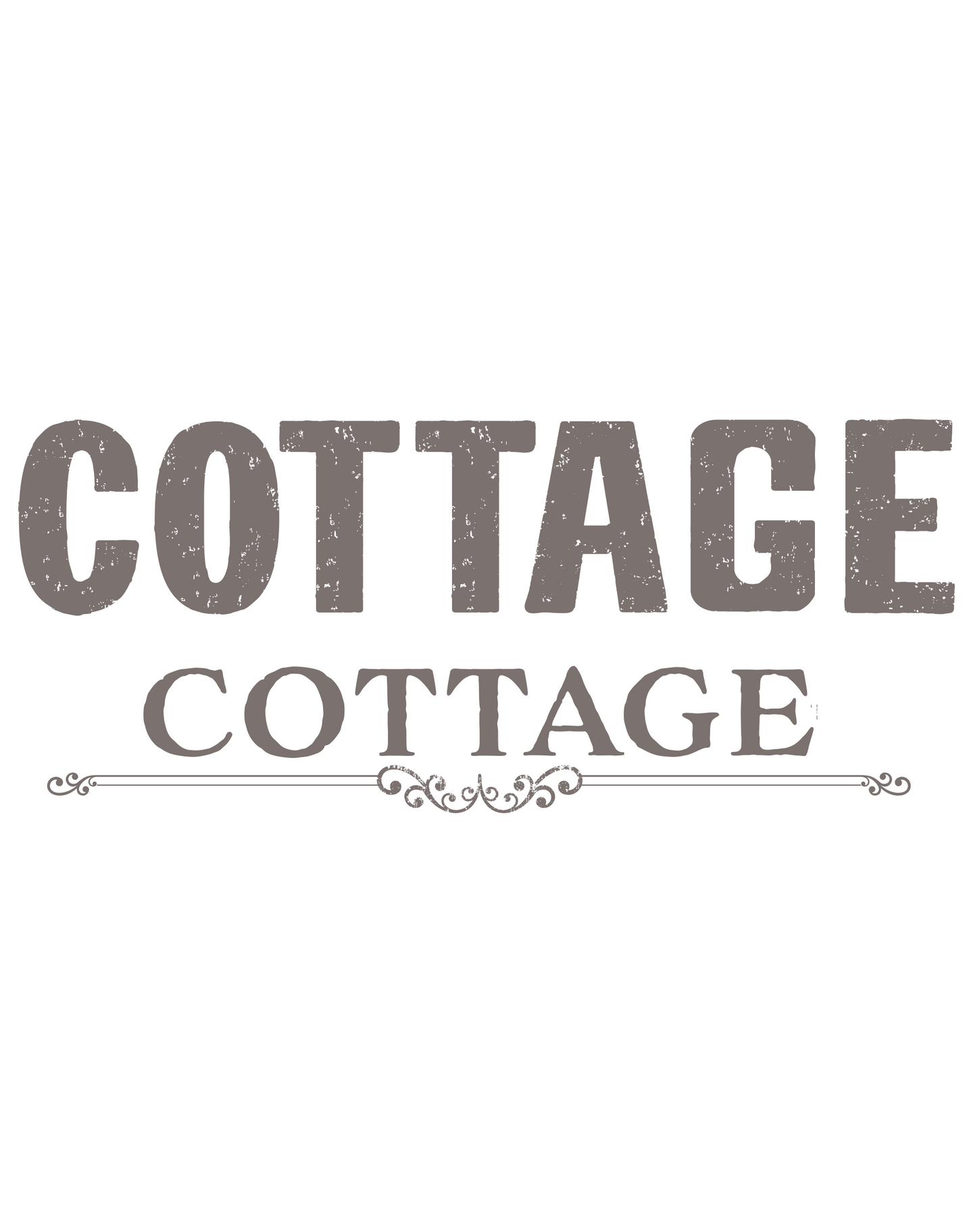 Redesign with Prima - Redesign Transfer - Cottage