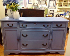 Dixie Belle Chalk Paint - BLUEBERRY