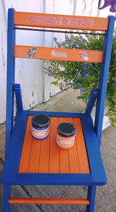 Dixie Belle Chalk Paint - COBALT BLUE