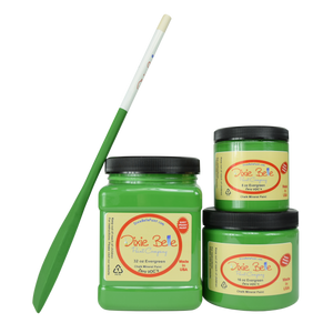Dixie Belle Chalk Paint - EVERGREEN