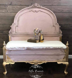 Dixie Belle Chalk Paint - TEA ROSE