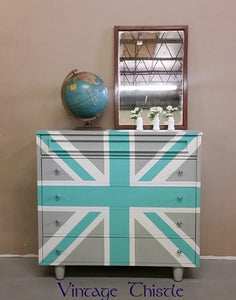 Dixie Belle Chalk Paint - THE GULF