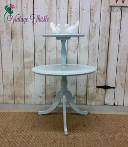 Dixie Belle Chalk Paint - HAINT BLUE