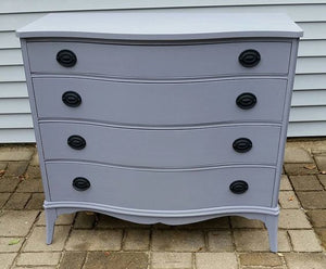 Dixie Belle Chalk Paint - MASON DIXON GRAY