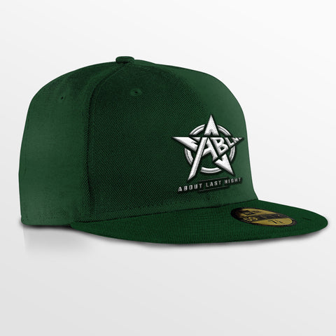 ABLN Hat- Green