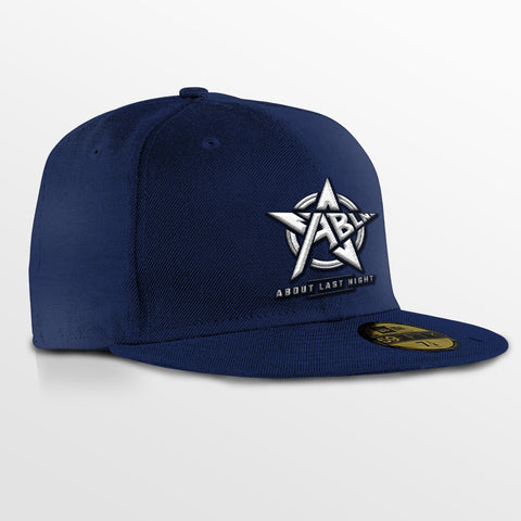 ABLN Hat- Navy Blue