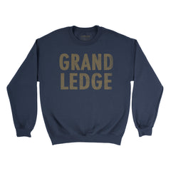Grand Ledge 1997 - Crew Sweatshirt  - Newpenny