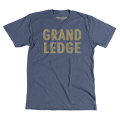 Grand Ledge 1997 - S/S Unisex tee - Newpenny