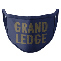 Grand Ledge - Newpenny - Face mask