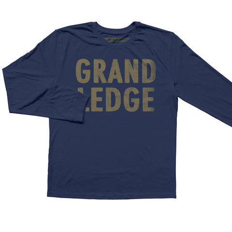 Grand Ledge 1997 - L/S Unisex tee - Newpenny