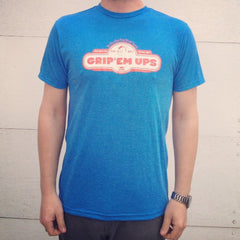 Grip Em Ups Alternative Style - Unisex Tee