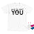 DIY Tie Dye - Unisex Tee - Nice To Meet You