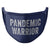 Pandemic Warrior - Newpenny - Face mask