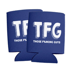 TFG Koozie 2-Pack - Those F%#king Guys