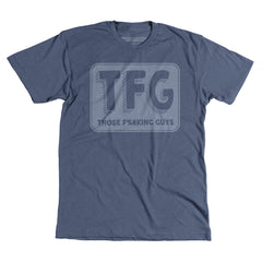 TFG Logo Unisex Tee - Those F%#king Guys