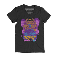 TOFOP reLAx- Female Tee