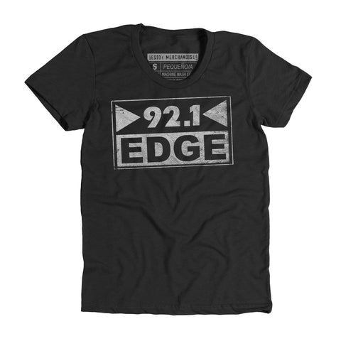 92.1 The Edge - S/S Female tee - Newpenny