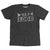 92.1 The Edge Rock Alternative - Unisex tee - Newpenny