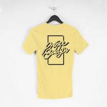 Load image into Gallery viewer, Tshirt - Prince Eddy's - Yellow
