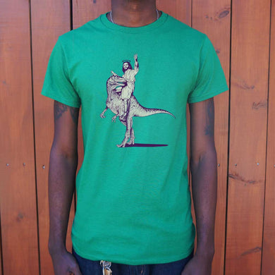 Jesus Lizard T-Shirt (Mens)