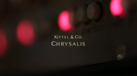 NEW CHRYSALIS VIDEO!