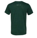 Kittel & Co. T-Shirt - Green