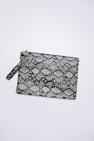 Grand Holiday Oversized Clutch - DCB