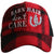 Barn Hair Don't Care RED PLAID Women's Hat