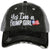 I'm A Trump Girl Women's Trucker Hat