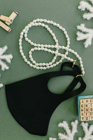 Many Occasions Pearl Lanyard - DCB