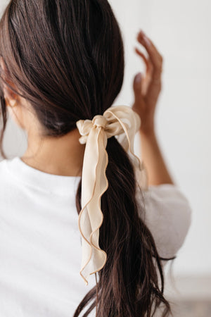 Loving Neutrals Hair Tie Set