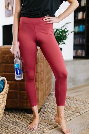 Generation X Athletic Leggings