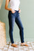 Judy Blue Home Stretch Jeans - DCB Size 0/24