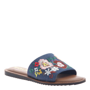 MADELINE GIRL - SUN KISSED in BLUE Sandals