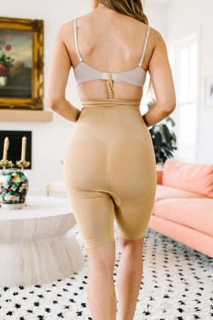 Sweet Illusions Shapewear