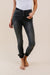 Judy Blue Turn Up The Heat Black Jeans - DCB Size 16W