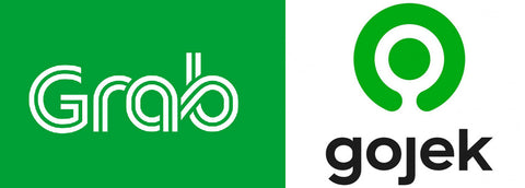 Grab and Gojek incentive