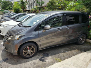 Honda Freed 1.5 Auto - McQueen Rentals Singapore